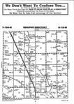 Map Image 005, Mower County 2002